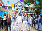 Hollyoaks teases huge 20th anniversary week in exciting new trailer