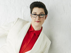 Sue Perkins thanks fans for their support after opening up about her brain tumour