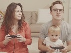 McBusted's Tom Fletcher and his wife Giovanna announce second baby with nostalgic YouTube video