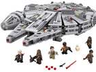 Force Friday: Spot the spoilers in these Star Wars The Force Awakens Lego sets