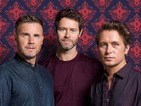 Apple Music Festival just got even bigger, as Take That, The Chemical Brothers and The Weeknd join the line-up