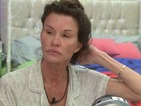 Celebrity Big Brother: Janice Dickinson is accused of laziness during this week's shopping task