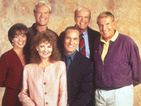 NBC scraps its plans to revive the 1990s series Coach