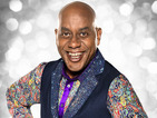 Ready, Steady, Dance: Ainsley Harriott can't wait to boogie on Strictly
