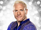 Iwan Thomas vowed never to dance live on TV again after voguing to Madonna