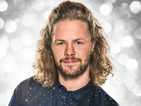 Jay McGuiness is worried he'll forget to smile on the Strictly Come Dancing dancefloor