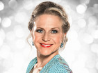 Strictly Come Dancing's Kellie Bright is channelling Baby from Dirty Dancing - and not just in Movie Week