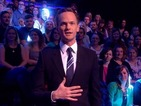 Have the Best Time Ever watching this preview of Neil Patrick Harris's NBC variety show