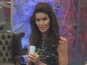 Big Brother's Janice warned after spit motion
