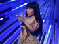 Nicki Minaj rows with Miley on stage at VMAs