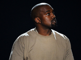 Kanye West at MTV Video Music Awards
