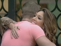 """Austin Armacost says that some of the US housemates """"had a sour puss on"""" immediately."""
