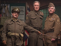 You and whose Dad's Army?