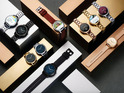 The Android Wear device launches this month and pre-orders begin today.