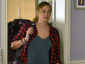 A whole new problem arrives on Jane's doorstep in tonight's episode.