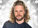 Strictly Come Dancing 2015: Jay McGuiness