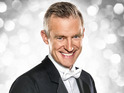 Strictly Come Dancing 2015: Jeremy Vine