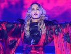 Madonna's Rebel Heart tour has earned $20 million so far and it's only getting started