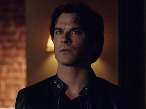 Ian Somerhalder in The Vampire Diaries season 7 trailer