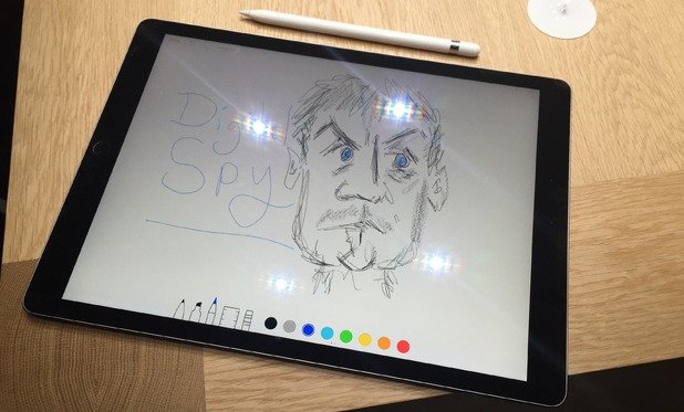 IPad Pro Release Date Rumors Features Price And Everything You Need To Know - Tech Feature ...