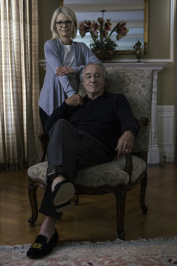 Watch Madoff: Made Off with America online at Popcorn Time for free
