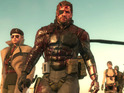 Metal Gear is up for Game of the Year, and also gets the nod in the Visual Design category.