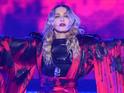 Madonna Rebel Heart Tour, Montreal, September 9 2015