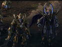 The final installment in the StarCraft 2 trilogy also gets a new trailer.