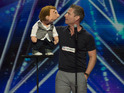 Ventriloquist gets $1 million prize and the chance to play a Las Vegas show.