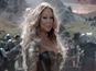 See Mariah Carey in Game of War advert