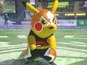See masked Pikachu in Pokken Tournament