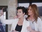 Kris Jenner tells Caitlyn Jenner to go f**k herself