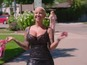 Amber Rose does the walk of no shame