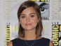 Jenna Coleman would come back to Doctor Who