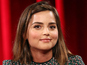 What did Jenna Coleman steal from Doctor Who set?
