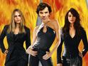 Cara Delevingne, Emilia Clarke and... Benedict Cumberbatch?