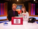 Digital Spy meets the bearded TV legend up close, and takes on The Banker.