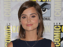 "Actress says leaving Clara role ""really overwhelmed"" her and that it ""did not feel real""."