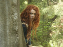 Amy Manson as Merida in Once Upon a Time S05E01: 'The Dark Swan'