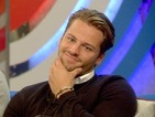 "The Apprentice star Lord Sugar on Celebrity Big Brother winner James Hill: ""Who's he?"""