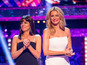 Strictly: Movie Week song and dance list