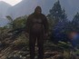 Bigfoot is on the loose in GTA 5