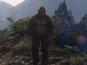Bigfoot is on the loose in GTA 5