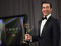 Jon Hamm thought Emmy win was a prank