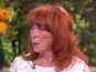 "Lynda La Plante makes TV ""blowjob"" slip-up"
