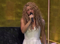 Watch Shakira perform 'Imagine' at the UN