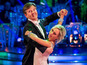 Strictly's Daniel O'Donnell too old for Kristina?