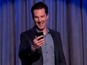 See Cumberbatch's ace Mean Tweet response