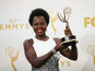 Viola Davis makes history at the Emmys