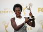 Viola Davis makes history at the Emmys